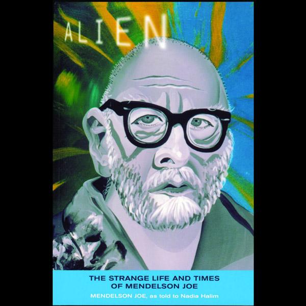 Mendelson Joe book Alien