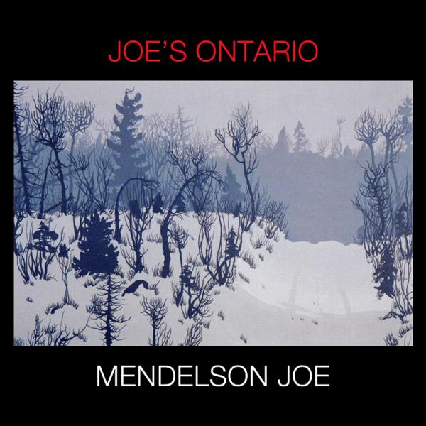 Mendelson Joe book Joes Ontario