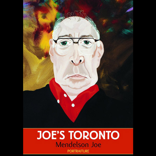 Mendelson Joe book Joes Toronto